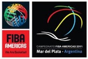 2011 FIBA Americas Championship - Image: Ouutv 7u 7