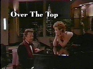 Over the Top (TV series) - Image: Over the Top Pilot Logo