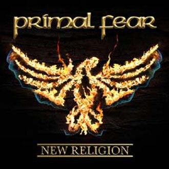 New Religion (album) - Image: PF New Religion kansi
