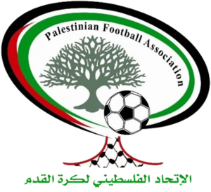 Palestine national football team - Image: Palestine FA (logo)
