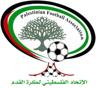Palestine national football team National association football team of Palestine