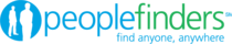 PeopleFinders corporate logo