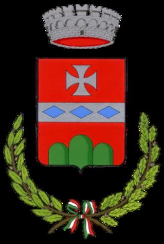 Petritoli - Image: Petritoli Stemma