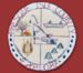 Seal of Presque Isle County, Michigan