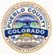 Seal of Pueblo County, Colorado