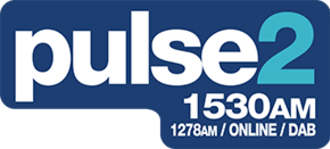 Pulse 2 - Pulse 2 logo used from 2009 to 2016.