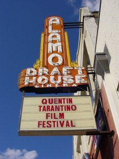Quentin Tarantino Film Festival
