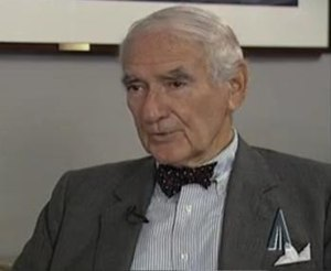 Ralph J. Roberts - Roberts in a 2000 interview