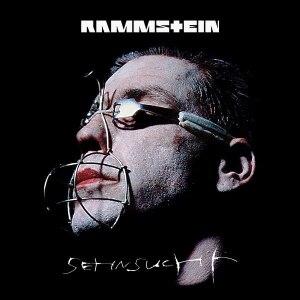 Sehnsucht (Rammstein album) - Image: Rammstein Sehnsucht