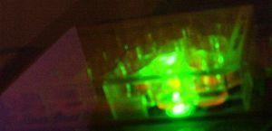 Resazurin - Image: Resazurin assay Resazurin does not fluoresce