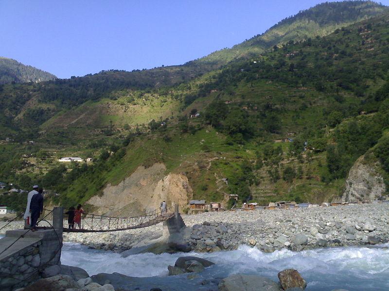 River Dubair tributary to Indus river.jpeg
