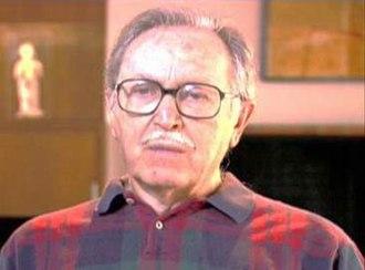 Robert H. Justman - Image: Robert Justman