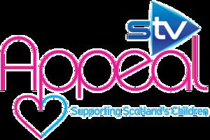 STV Children's Appeal - STV Appeal logo, 2011-2014