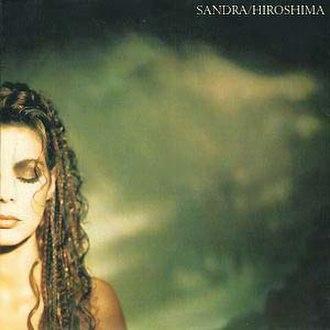 Hiroshima (song) - Image: Sandra Hiroshima