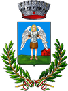 Coat of arms of Sant'Angelo Lodigiano