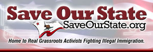 Save Our State - Save Our State logo