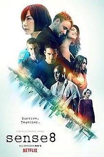 <i>Sense8</i> (season 2)
