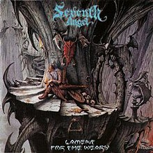 Seventh Angel - Lament for the Weary.jpg