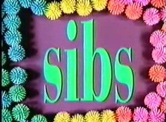 Sibs - Sibs opening title