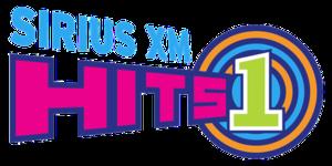SiriusXM Hits 1 - Image: Sirius XM Hits 1