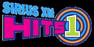 Sirius XM Hits 1 Radio station