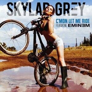 "C'mon Let Me Ride - Image: Skylar Grey ""C'mon Let Me Ride"""