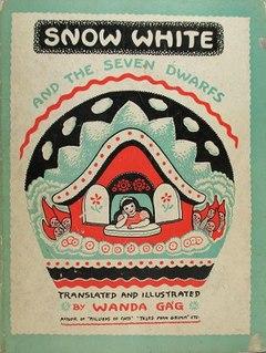 <i>Snow White and the Seven Dwarfs</i> (book)