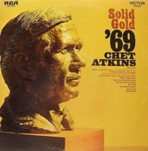 Solid Gold 69 - Image: Solid Gold 69