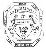 St. Hubert Catholic High School Seal.jpg