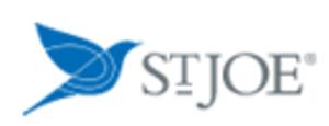 St. Joe Company - Image: St Joelogo