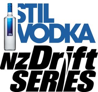 NZ Drift Series