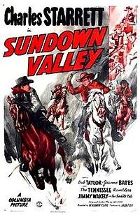 Sundown Valley