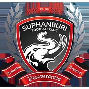 Suphanburi F.C. - Image: Suphanburi F.C