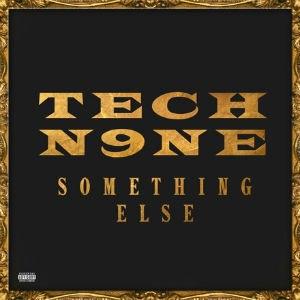 Something Else (Tech N9ne album) - Image: T9 Something Else