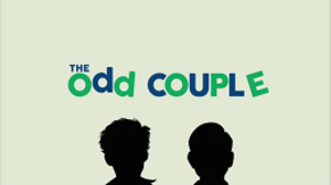 The Odd Couple (2015 TV series) - Image: The Odd Couple 2015