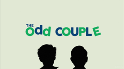 Picture of a TV show: The Odd Couple