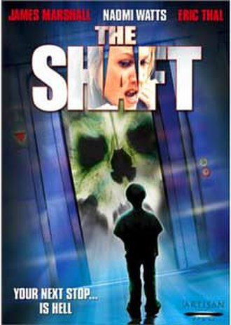 Down (film) - Image: The Shaft DVD