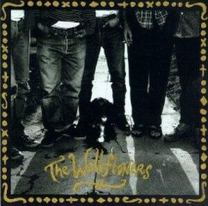 The Wallflowers (album) - Image: The Wallflowers Album