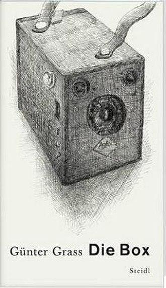 The Box (Grass book) - Image: The Box (Grass book)