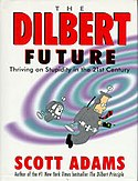 Cover: The Dilbert Future