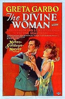 <i>The Divine Woman</i> 1928 film