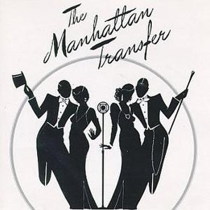 The Manhattan Transfer (album) - Image: The Manhattan Transfer