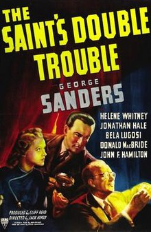 The Saint's Double Trouble cinema poster.jpg