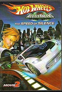 <i>Hot Wheels: AcceleRacers</i>