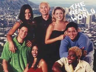 The Real World: Hawaii - The cast of The Real World: Hawaii