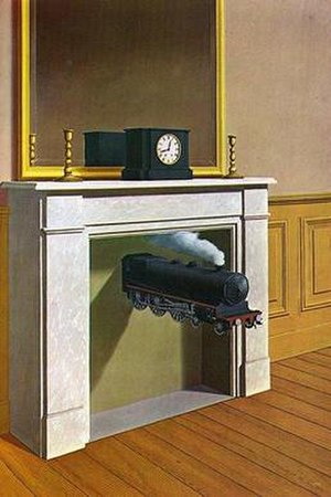 Time Transfixed - Image: Time transfixed