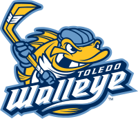 Toledo Walleye Logo.svg