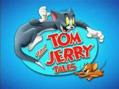 Picture of a TV show: Tom And Jerry Tales