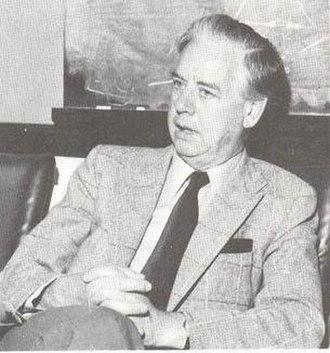 Torsten Hägerstrand - Hägerstrand in 1991