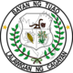 Official seal of Tuao